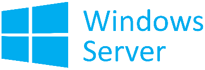 Microsoft Windows Server logo